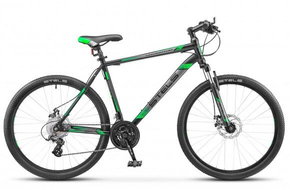 Горный велосипед Stels Navigator 500 MD (2017)