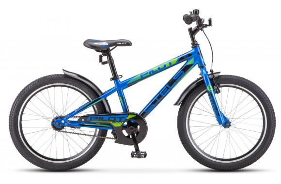 Велосипед Stels Pilot 200 Gent 20