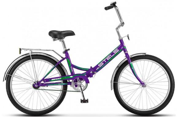 Велосипед Stels Pilot 710 24 (Z010) (2018)