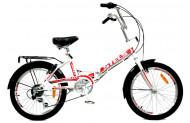 Велосипед Stels Pilot 450 20 (Z011) (2018)