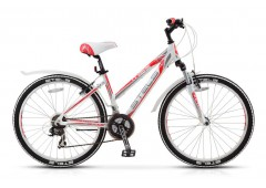 Женский велосипед Stels Miss 6100 V (2017)