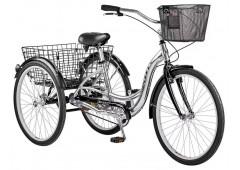Комфортный велосипед Stels Energy I 26 (V020) (2018)