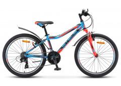 Велосипед Stels Navigator 450 V 24 V010 (2019)