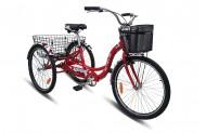 Комфортный велосипед Stels Energy I (2016)