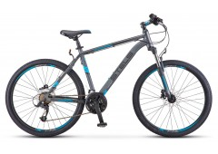 Горный велосипед Stels Navigator-570 D 26 (V010) (2018)
