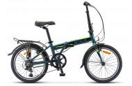 Велосипед Stels Pilot 630 20
