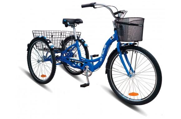 Городской велосипед Stels Energy-III 26 (V030) (2017)