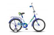 Детский велосипед Stels Flash 14 (2015)