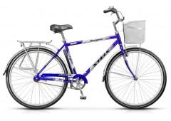 Комфортный велосипед Stels Navigator 350 Gent 28 (Z010)
