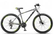Горный велосипед Stels Navigator 500 MD 27.5 (2017)