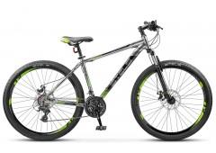 Горный велосипед Stels Navigator 500 MD 27.5