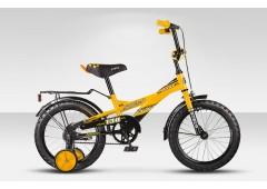 Детский велосипед Stels Pilot 130 16 (2016)