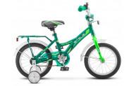 Велосипед Stels Talisman 16 (Z010) (2019)