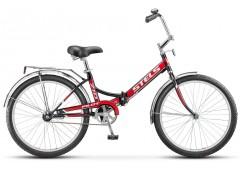Складной велосипед Stels Pilot 710 24 (2017)