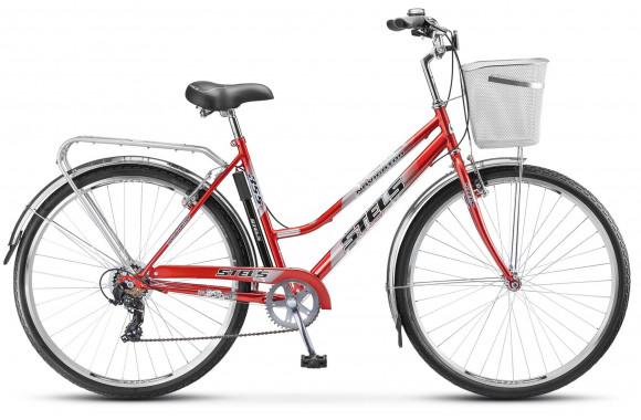 Женский велосипед Stels Navigator 355 Lady 28 (Z010) (2018)