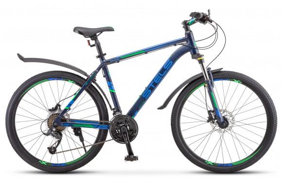 Велосипед Stels Navigator 645 D 26