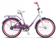 Детский велосипед Stels Pilot 200 Lady (2017)