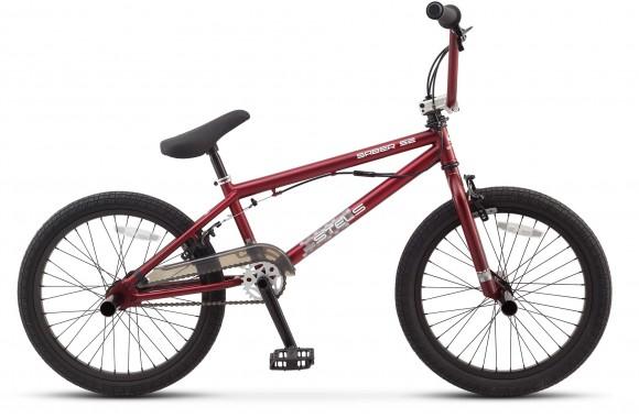 Экстремальный велосипед Stels BMX Saber S2 (2016)