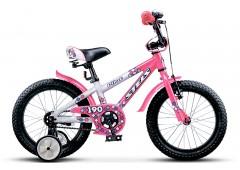 Детский велосипед Stels Pilot 190 16 (2016)