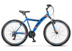 Горный велосипед Stels Navigator-550 V 26 (V030) (2017)