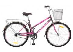 Женский велосипед Stels Navigator-210 Lady 26 (Z010) (2017)