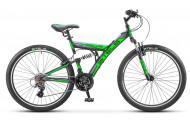 Велосипед Stels Focus V 26 18-sp (V020) (2018)