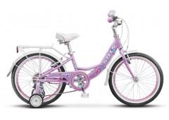 Детский велосипед Stels Pilot 230 Lady 20 (V020)