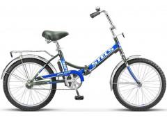 Подростковый велосипед Stels Pilot 310 (2016)