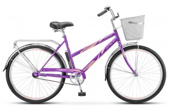 Велосипед Stels Navigator 210 Lady 26 (Z010) (2018)