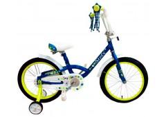 Детский велосипед Stels Joy 18 (2017)