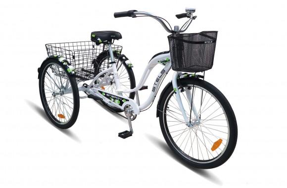 Городской велосипед Stels Energy II (2016)