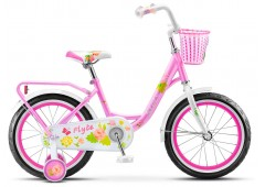 Детский велосипед Stels Flyte 16 (2018)
