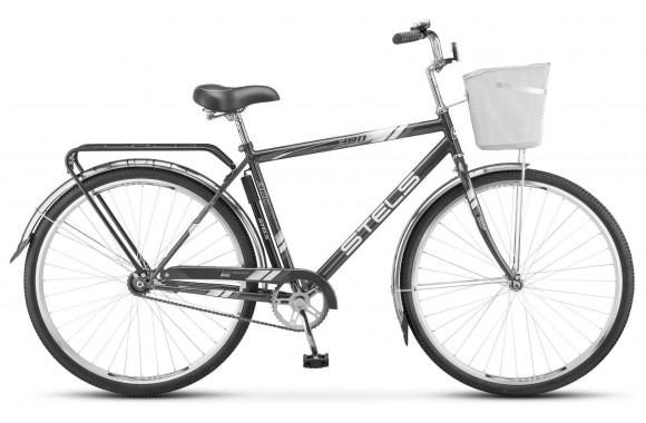 Велосипед Stels Navigator 300 Gent 28 (Z010) (2018)
