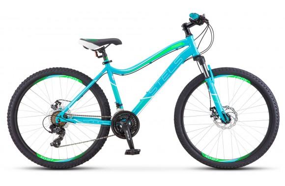 Женский велосипед Stels Miss-5000 MD 26 (V010) (2017)