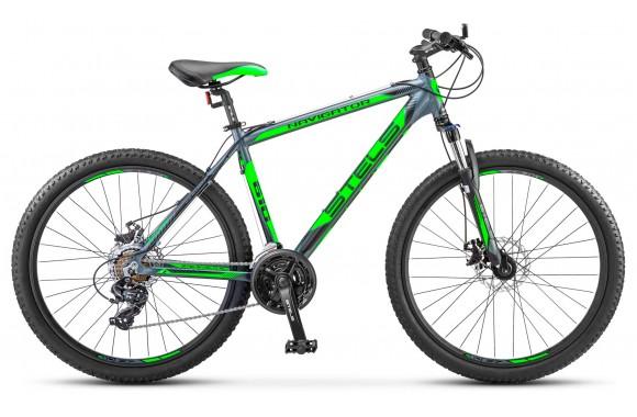 Горный велосипед Stels Navigator 610 MD 27.5 (V030)