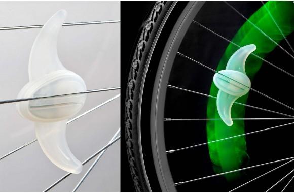 Велосипед Stels декоративный на спицы JY-2013