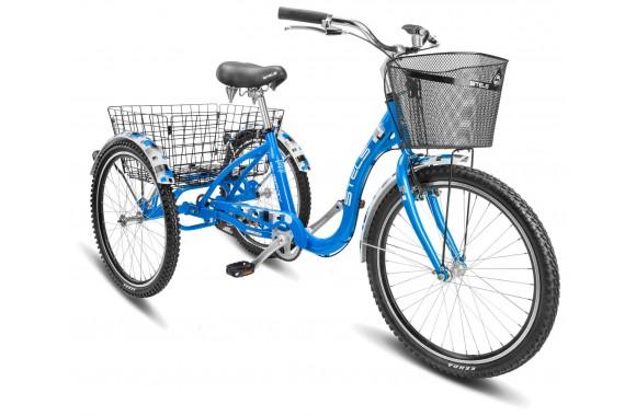Городской велосипед Stels ENERGY IV V020 (2018)