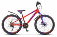 Велосипед Stels Navigator 400 MD 24