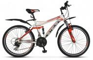 Подростковый велосипед Stels Voyager V 24 (2016)