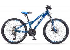 Подростковый велосипед Stels Navigator 460 MD 24 (V021)