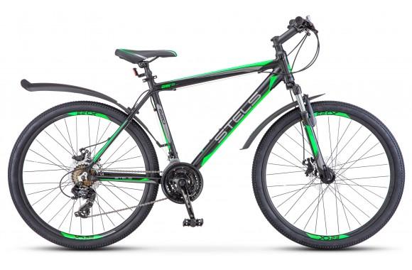 Горный велосипед Stels Navigator 620 MD 26 (V010) (2018)