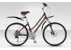 Женский велосипед Stels Miss 9500 D (2016)