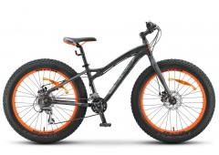 Подростковый велосипед Stels Navigator 480 MD 24 (V020) (2018)