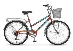 Женский велосипед Stels Navigator 250 Lady (2016)