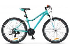 Женский велосипед Stels Miss 6000 V (V030) (2017)