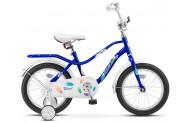 Детский велосипед Stels Wind 14 (Z010) (2018)
