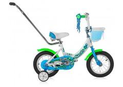 Детский велосипед Stels Echo 12 (V020) (2018)