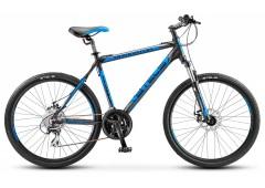 Горный велосипед Stels Navigator-650 MD 27.5 (V030) (2017)