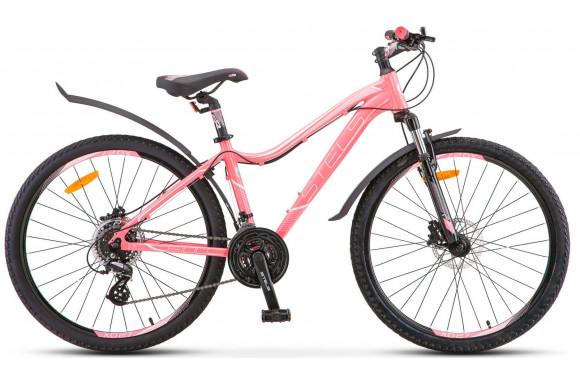 Велосипед Stels Miss 6100 D 26 V010 (2019)