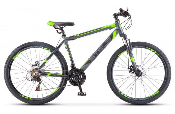 Горный велосипед Stels Navigator 600 MD 26 (V020) (2018)